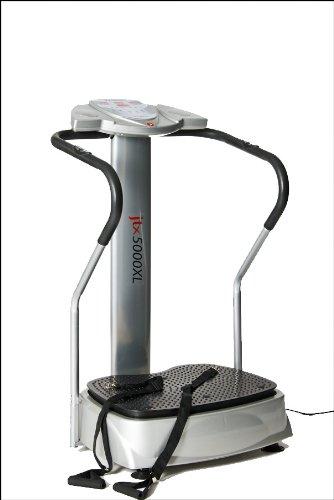JTX 5000XL Oscillation Vibration Plate