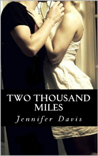Two Thousand Miles by Jennifer Davis ebook deal