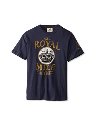 Tailgate Clothing Company Men's The Royal Mile