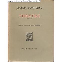 Théâtre (Tome II)