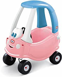 Little Tikes Classic Cozy Coupe Ride-on (Pink)(1)