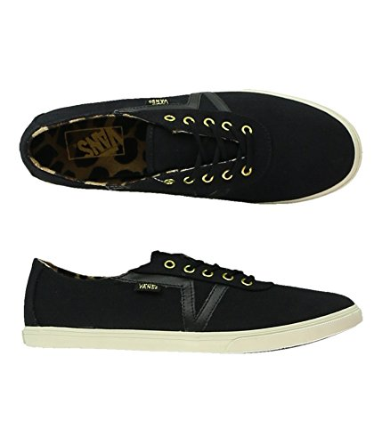 Vans Womens Dixie Twill Sneakers