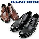 26.5 ブラック リーガル シューズ ケンフォード KENFORD KB16L メンズ ビジネスシューズ Uチップ 紳士靴