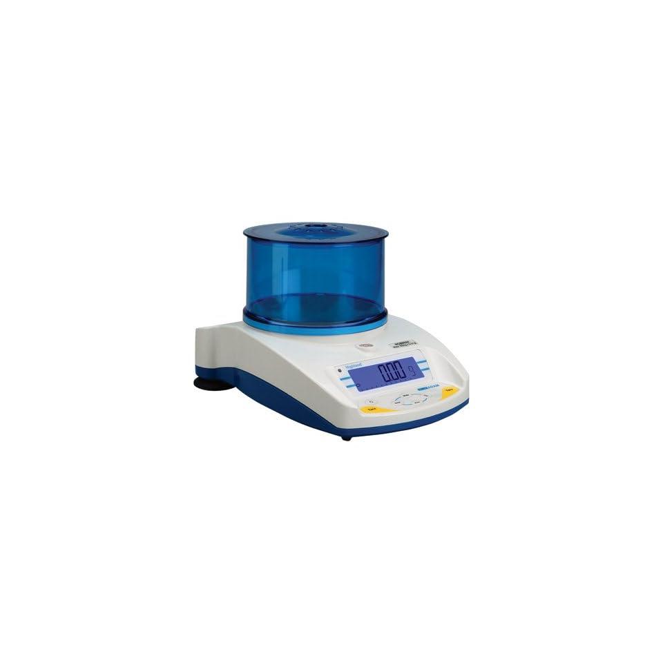 8097376e81e559 Adam Equipment Highland Portable Precision Balance 1500g Capacity, 0 ...