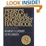 Perry's Chemical Engineer's Handbook