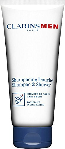 Clarins Men Shampoo and Shower 200ml