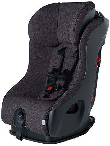 Clek 2015 Fllo Convertible Car Seat (Slate) front-83740