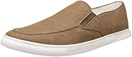 Franco Leone Mens Loafers and Moccasins B01HZ3YKFA