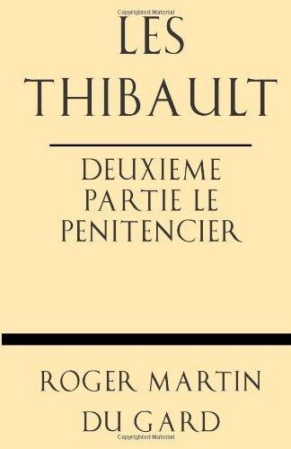 Le Pénitencier