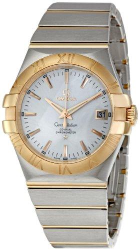 Omega Constellation Chronometer 35 mm 123.20.35.20.02.001