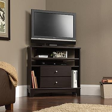 Camarin Corner TV Stand (Upright Tv Stand compare prices)