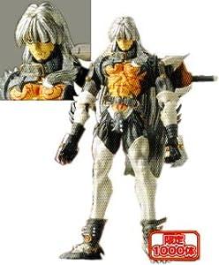Dark Schneider Bastard‼ Kotobukiya Limited