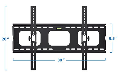 tcl tv wall mount instructions