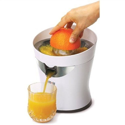 New Home Kitchen Appliance Citristar Automatic Citrus Juicer W 50W/85W Motor