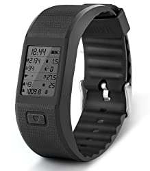 Technomart Hesvit S3 All in One Fitness & Physical Activity Tracking Sports Smart Watch