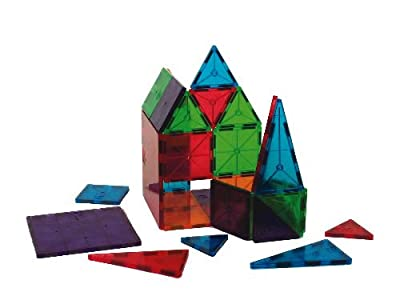 Toy Hit 1 Save Price For Magna Tiles Clear Colors 32 Piece Set Best Price