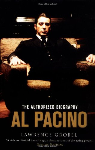 Al Pacino: The Authorized Biography