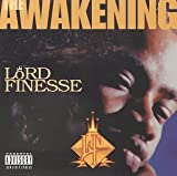 echange, troc Lord Finesse - The Awkening