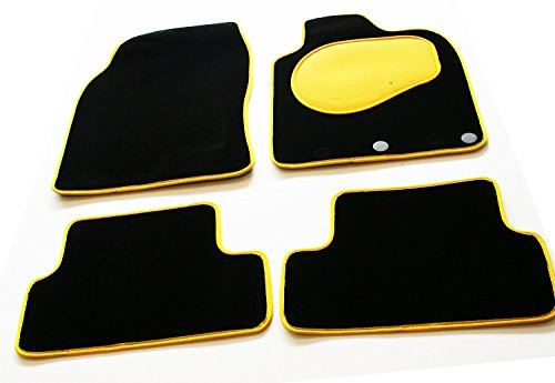 black-carpet-car-floor-mats-with-yellow-heel-pad-trim-tailored-to-fit-jaguar-f-pace-2016