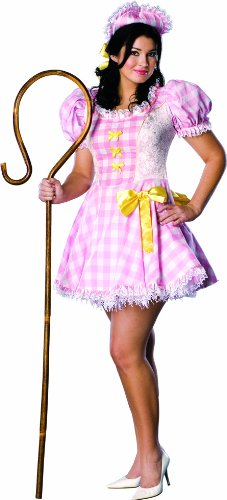 little bo peep costume deals for adults halloween 2012 25% off  sc 1 st  Little Bo Peep Costume Deals & Little Bo Peep Costume Deals for Adults | Little Bo Peep Costume Deals