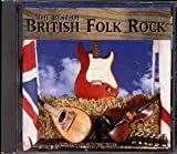 Various Artists The Best of British Folk Rock