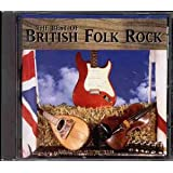 The Best of British Folk Rockby Various Artists