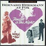 Ost: Bernard Herrmann at Fox V