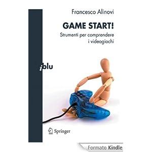 Game Start! (I blu)