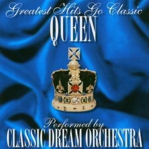 Queen - Queen-Greatest Hits Go Class - Zortam Music