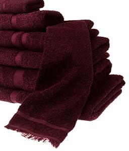 Royal Velvet Classic Fingertip Towel 2 Pack