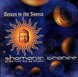 Various Artists Shamanic Trance (Cosmix)