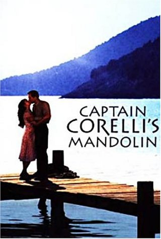 Captain Corelli's Mandolin [VHS] [UK Import]