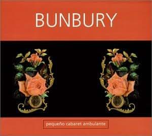 Enrique Bunbury Peque 241 O Cabaret Ambulante Amazon Com Music