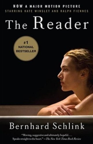 The Reader (Movie Tie-in Edition) (Vintage International)