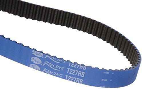Gates T227RB Blue Racing Timing Belt