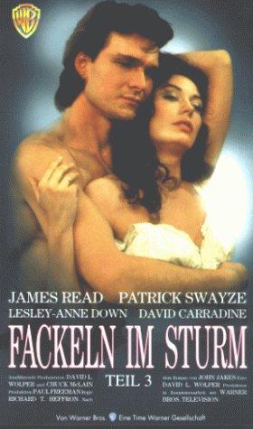 Fackeln im Sturm - Teil 3 [VHS]
