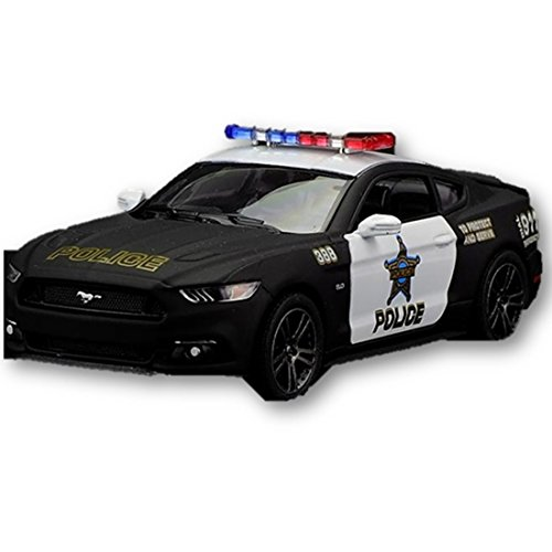LightningStore-Cool-Stylish-Black-and-White-Police-Car-Collection-Must-Have-Car-Model-For-Collectors