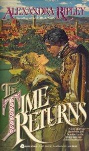 Time Returns, Alexandra Ripley