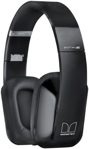 nokia purity hd casque filaire et bluetooth noir portables chargeurs. Black Bedroom Furniture Sets. Home Design Ideas