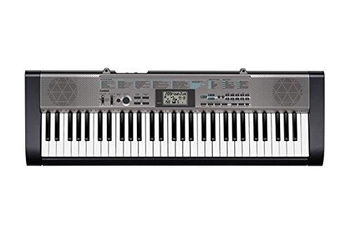 Casio-CTK-1300-Teclado-estndar-con-61-teclas-12-polifona-100-tonos-y-100-ritmos-color-negro