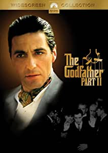 The Godfather, Part II (Two-Disc Widescreen Edition)