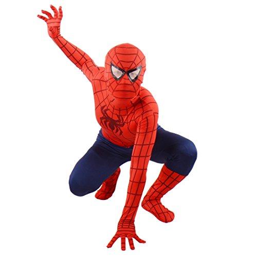 Wraith-of-East-Spiderman-Costume-Adult-Halloween-Superhero-Cosplay