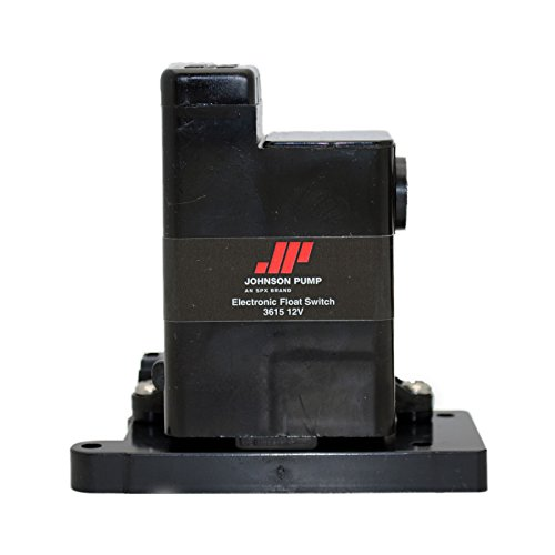 Johnson Pumps Of America 36152 Marine Electronic Float Switch