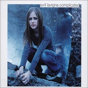 Avril Lavigne - Complicated / I Don