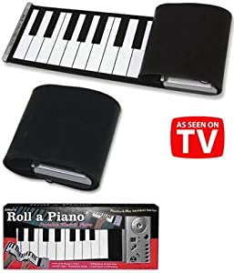 PORTABLE ELECTRIC PIANO