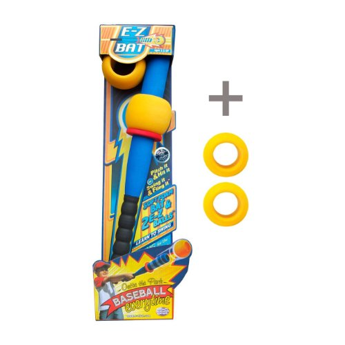 Monkey Business Sports EZ Bat+2Extraball (Monkey Business Game compare prices)