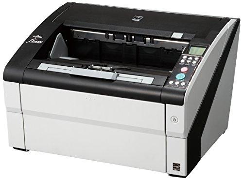 Fujitsu fi-6400 Scanner A3 color USB2.0 ADF duplex