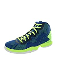 Nike Jordan Men's Jordan Super.Fly 4 Basketball Shoe