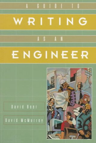 A Guide to Writing as an Engineer