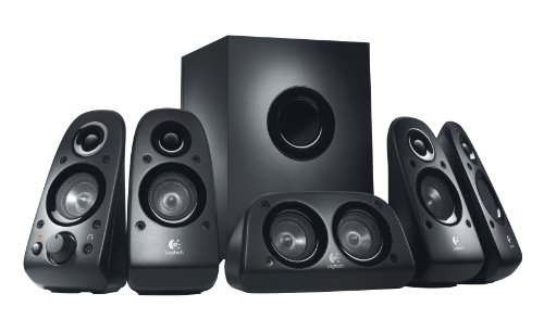 Logitech Surround Sound Speakers Z506 (980-000430)